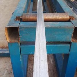 镀锌带凹槽管生产厂家
