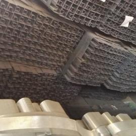 镀锌带凹槽管厂