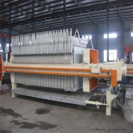 杭州传福直销小型压滤机、板框压滤机630厢式压滤机 欢迎咨询