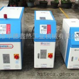 高温油式模温机、运油式模具控温机、上海油温机