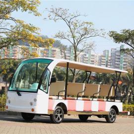 重庆电动观光车/重庆燃油观光车