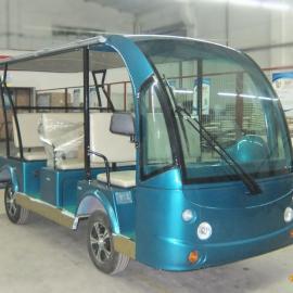 重庆四轮电瓶观光车/重庆景区观光电动车