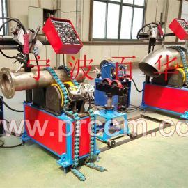 移动式管道焊接工作站-轻型管道自动焊机