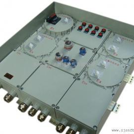 铝合金防爆箱---照明箱、动力箱、配电箱