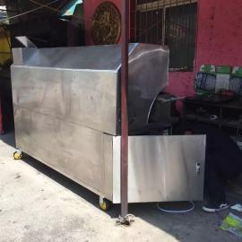 东营无烟烧烤车价格、枣庄无烟烧烤车图片、淄博无烟烧烤炉厂家