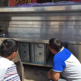 枣庄无烟烧烤车价格、淄博无烟烧烤炉设计、青岛无烟烧烤车电源