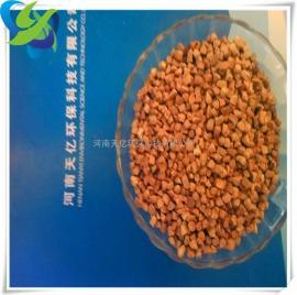 西藏0.5-0.8mm果壳滤料厂家/冶炼行业用核桃壳滤料