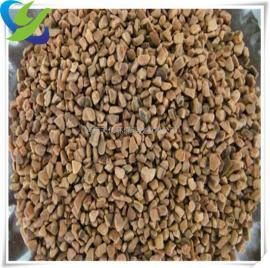 天津核桃壳滤料厂家、污水过滤器用果壳滤料