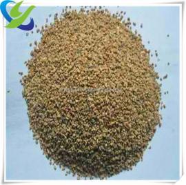油田用果壳滤料、天津1.6-2mm果壳滤料厂家