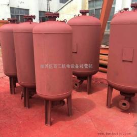 隔膜式气压罐厂家 稳压罐价格 膨胀罐直销 质优价廉