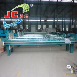 河南锦程压滤机1000型聚丙烯机械压紧板框式压滤机/26-J