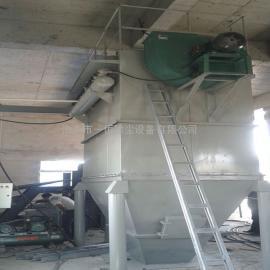 HMC64脉冲袋式收尘器 脉冲除尘器专业除尘设备