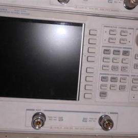 靓机 8753ES 网络分析仪安捷伦 8753E