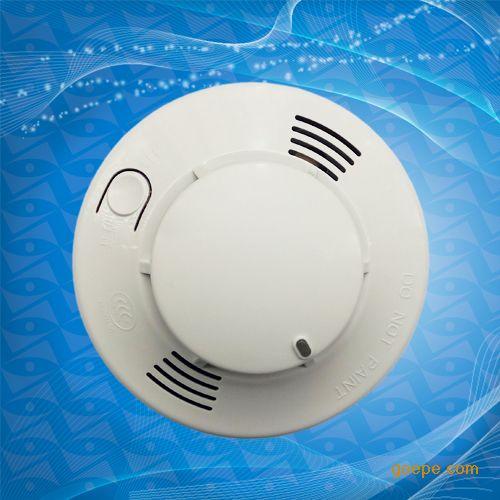 消防烟感报警器 烟雾报警器电池 独立烟感器3c认证
