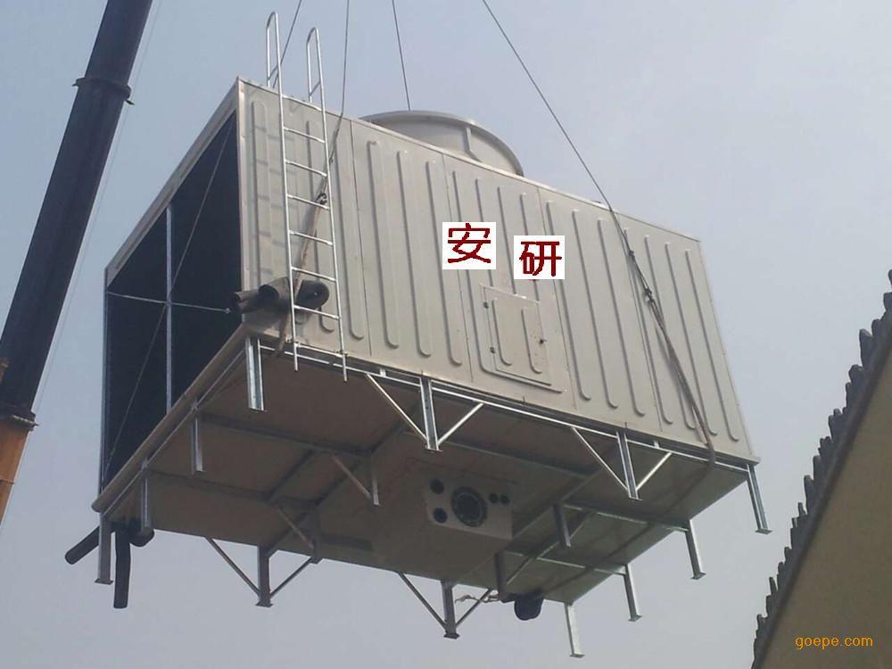商场专用方型冷却塔