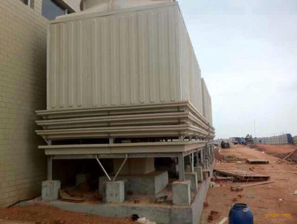 加工定制:是 ;噪声级别:普通型冷却塔 ;热水和