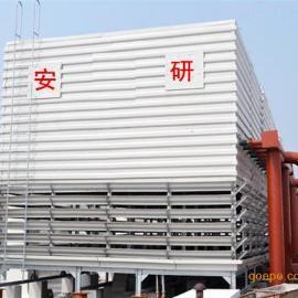 华南地区冷却塔厂家供应无风机 喷雾冷却塔 安研牌冷却塔