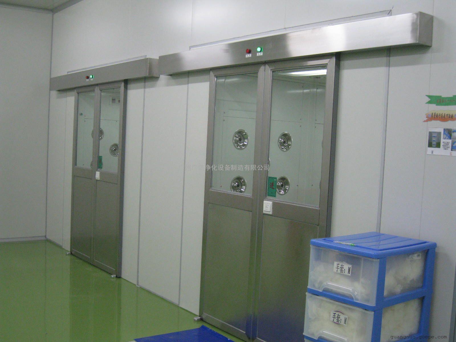 食品厂风淋室,食品厂货淋室,风淋室批发