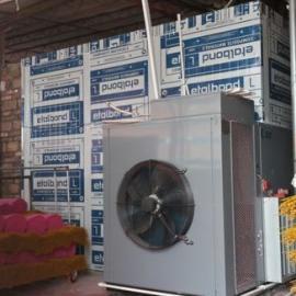 厂家直销佛香热泵烘干机全自动一键式操作触摸屏操作佛香烘干机