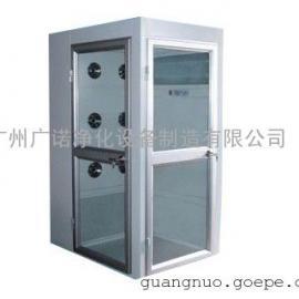 广州不锈钢风淋室,广州ZHU转角风淋室,净化货淋室,