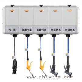 洗车卷管器、水电气组合式卷管器、高压卷管器、组合式自动卷管器