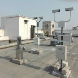 激光雨滴谱仪LRDS-02