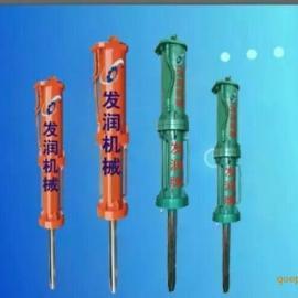 重庆石柱机载分裂机机构