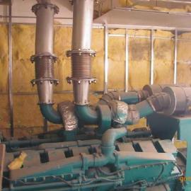 柴油发电机组降噪发电机房隔音降噪发电机房降噪处理