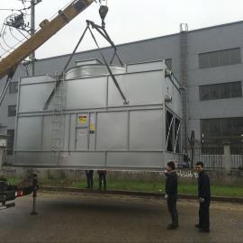 昆山闭式冷却塔生产厂家