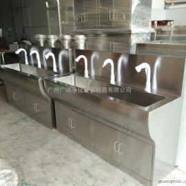 海南不锈钢洗手池,海南感应洗手池厂家