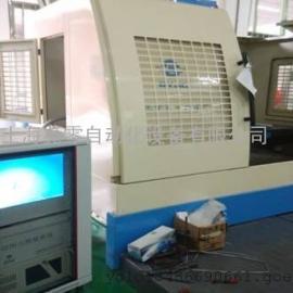 压电式切削三向力测试系统