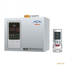 厂家供应鹰游家用热水速达器循环水回水器EY-T81