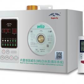 厂家供应内置德国威乐热水循环泵循环水回水器EY-660WL