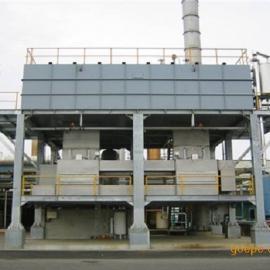 VOCs、高浓度废气、有机废气、涂装废气、RTO蓄热焚烧炉