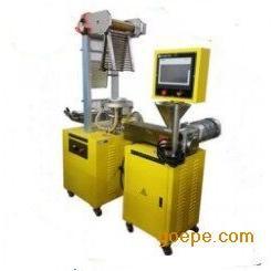 厚天HT-OEB小型吹膜机,试验型吹膜机,实验室吹膜机