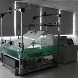 薄膜组件湿漏电流测试仪
