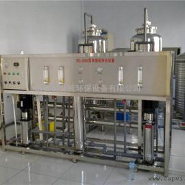 延安锅炉软化水设备凯普威厂家现货免费报价