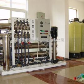 汉中采暖供热锅炉软化水设备凯普威免费上门