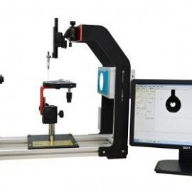 光学接触角测量仪、TFT打印电路、彩色滤光片、ITO导体