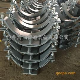 焊接型滑动管托HT-1 HT-2 HT-3