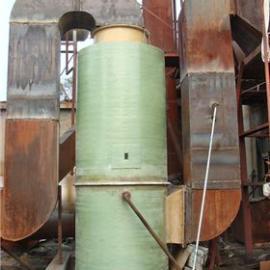 宜春锅炉脱硫塔 玻璃钢锅炉脱硫塔厂家 报价 原理