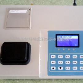 HX-YS201型双波长高低量程COD快速测定仪