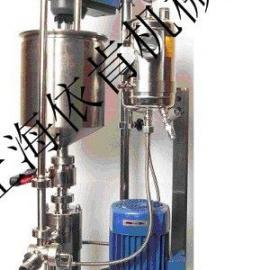 纳米混悬剂研磨机,纳米混悬剂研磨设备