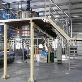 油脂设备的系统是可以影响到油脂设备的性能