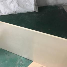 劳士领PEEK板 土黄色PEEK板 进口聚醚醚酮板