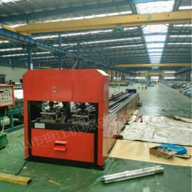 全自动钢木钢结构打孔机厂家专业生产