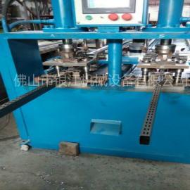 银江机械钢结构全自动数控冲床