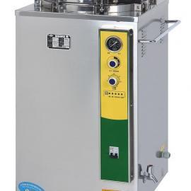 立式压力蒸汽灭菌锅 立式灭菌器厂家批发/采购立式灭菌器价格