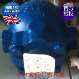 FT14-10浮球式疏水阀斯派莎克_FT14浮球式疏水阀