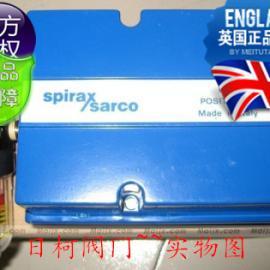 斯派莎克EP5气动阀门定位器_EP5定位器